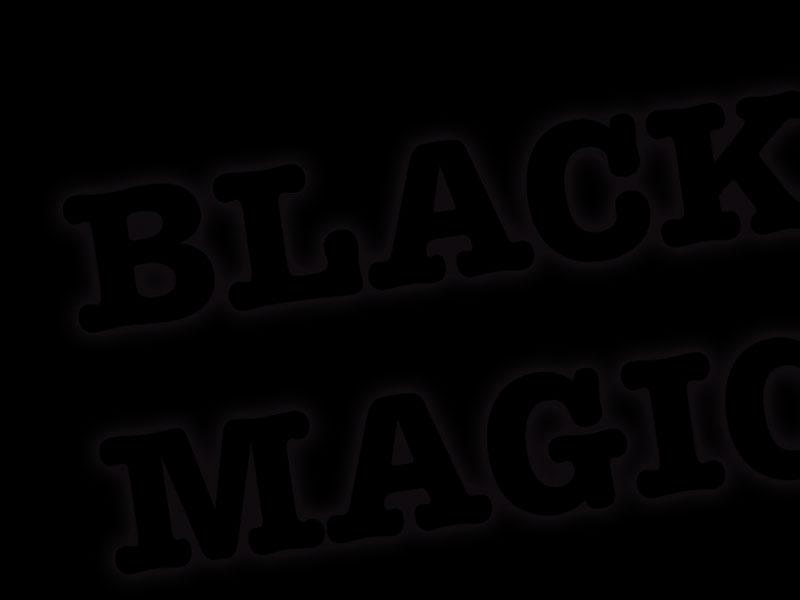 Black Magic, Winter 2002/03