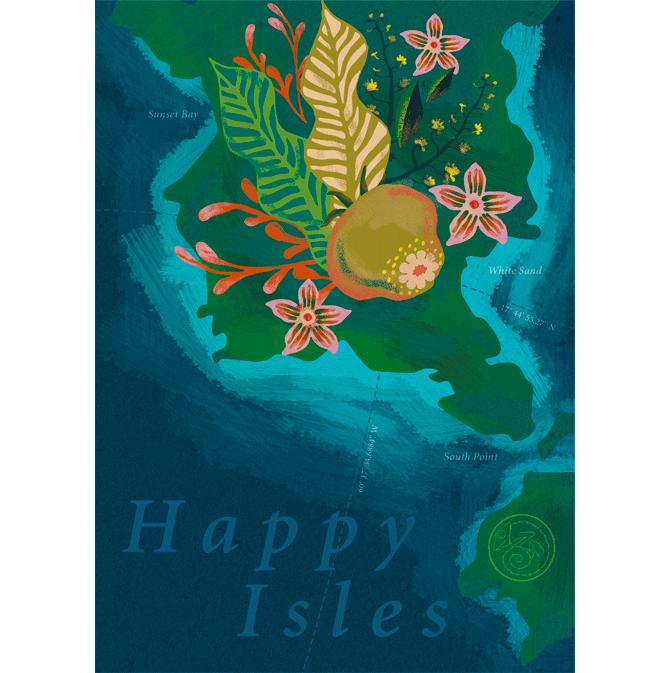 Happy Isles