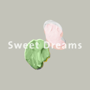 Die neue Kollektion Sweet Dreams