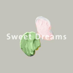 Die neue Kollektion Sweet Dreams