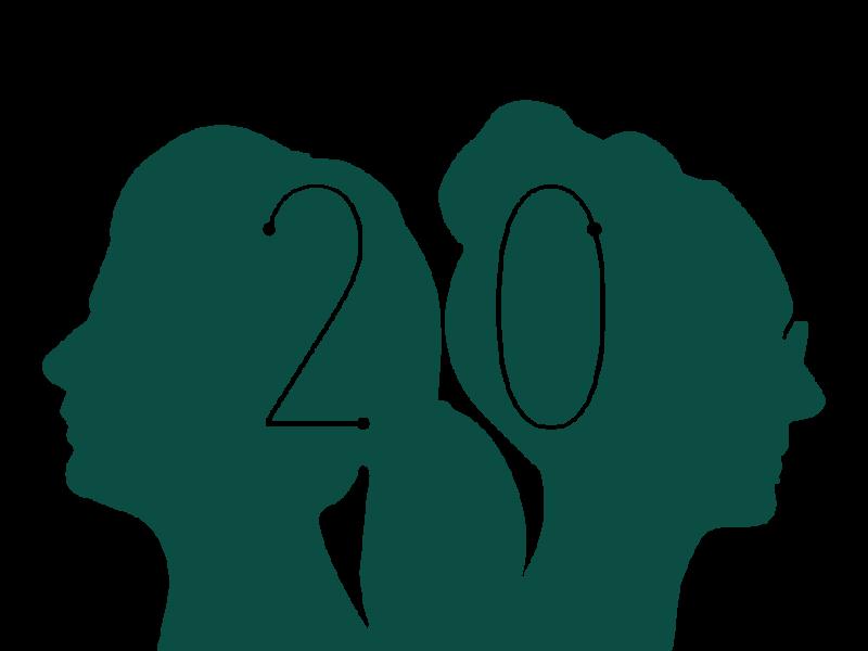 CAMALEON WIRD 20!, Herbst-Winter 2019-2020